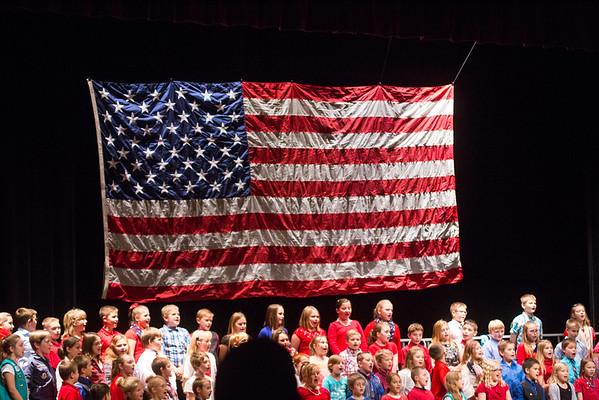 Veteran's Day Concert 2016