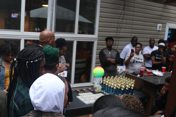 Prime Family Cookout 2018