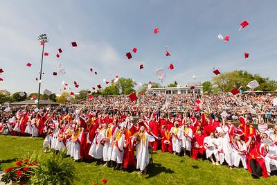 5/22/2016 - High School Graduation