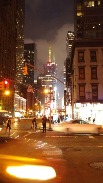 New York City Trip 2014