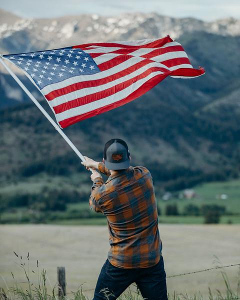 Branded Bills - Independence