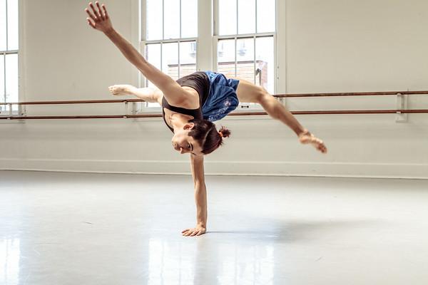 127th St Dance Co. (Dance Documentary)