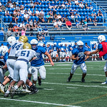 Football Brunswick vs Highland