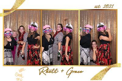 Rhett & Grace