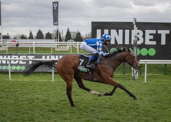 Doncaster Races - Sat 27 Mar 2021