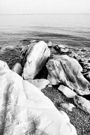 Cyprus coastline 1