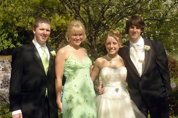 Cascade Prom 2006