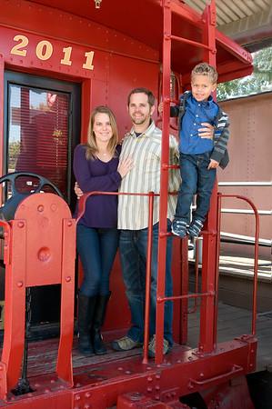 2011_Brian_Nicole_Micah_train