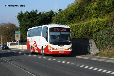 Portlaoise (Bus) 03-11-2015