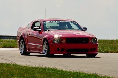 2020 SCCA TNiA June Pitt Race Adv Red Saleen