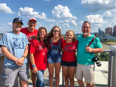 Roadtrip 2019 Cincinnati - Jul 2019
