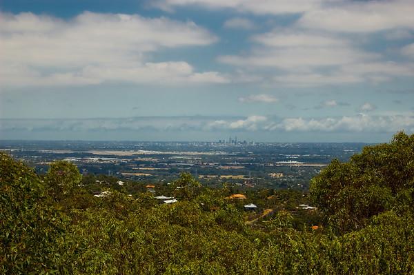 Australia 2007-2008
