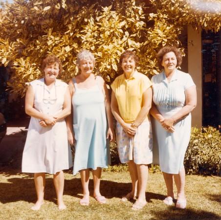 Solomon Family Photos