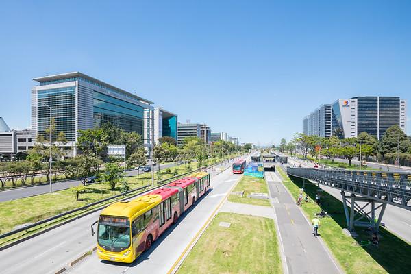 Bogota (2017)