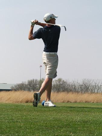 Boys Golf @ Beatrice Dual