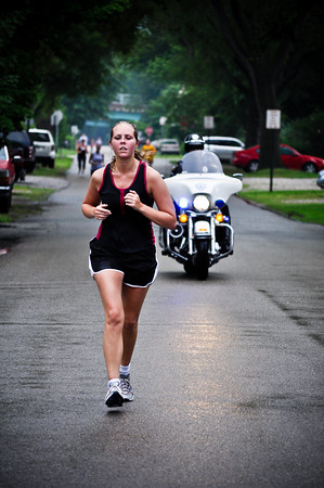 Run with a Cop 5K Run & Walk Spring/Summer Speed Series #3
