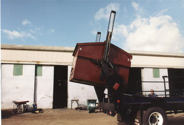 Multi Bin Carrier