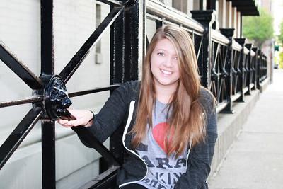 Alicia 2012 (Class of 2013)