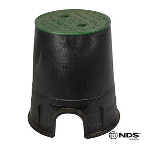 Standard Series Valve Boxes - Residential/Commercial Grade