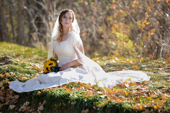 Kess Kirkham Bridal