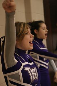 Darlington Cheerleaders 1-23-07