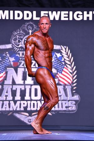 2020 NPC Nationals - Men's Individuals
