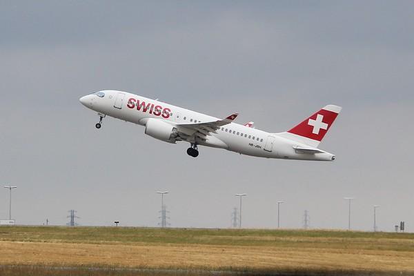 Swiss International Airlines (LX)