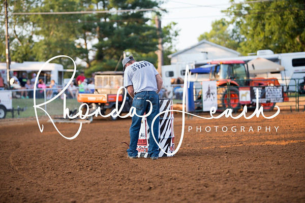 Clinton Fair 7-22-17 Open