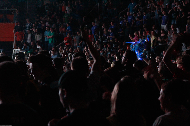 Winterjam Tour 2011