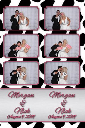 8-9-19 Haggerty-Bousquet Wedding
