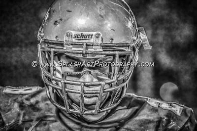 2016 Football Eagle Rock vs Franklin 21Oct2016