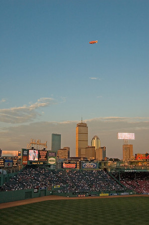 Fenway Park - An American Classic