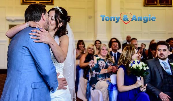Tony & Angie