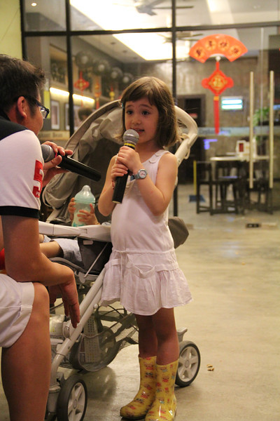 January 21, 2012 - Class 1993 CNY Gathering 2012 @ Elephant Bean, Sai Kee 434, Muar, Johore
