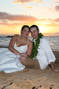 Congratulations James & Stephanie