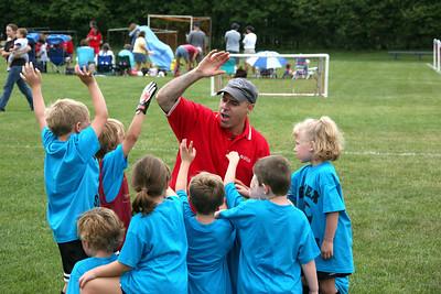 Essex Soccer 2008