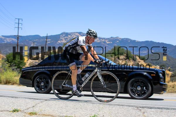 Sun 6/7/15 Autos & Cyclists