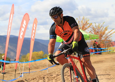 US Open of CX (Sunday MM 40+4)