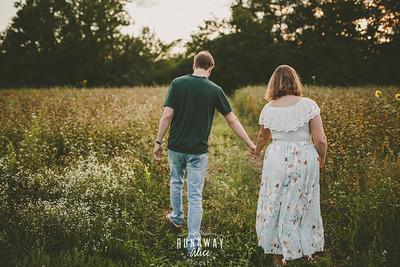 Andrew & Sydney Couples Photos