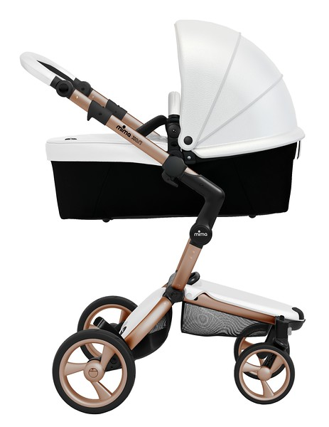Mima_Xari_Product_Shot_Snow_White_Rose_Gold_Chassis_Carrycot_Side_View.jpg