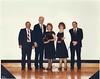 1987 ERB Crim Invest Division Civilians Judy Moore and Sherri Maxfield