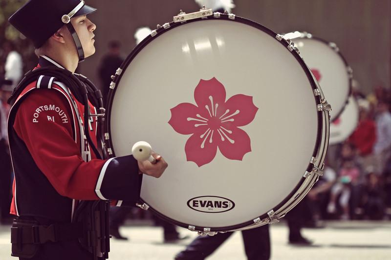 04/14/2012 - Cherry Blossom Parade