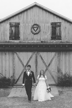 The Bennett Wedding, Simply Southern Barn- Milledgeville, Georgia