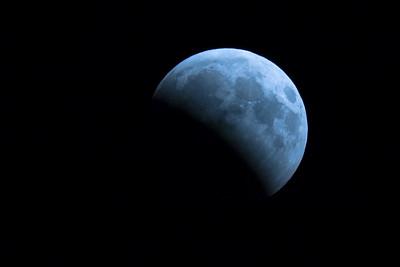 Nattehimlen