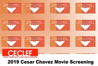 Cesar E Chavez Legacy & Educational Foundation