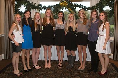 2013 Banquet Nov. 17