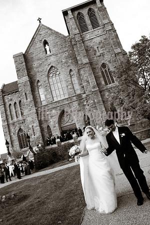 Swenson Gullotti Wedding - Harvard, MA