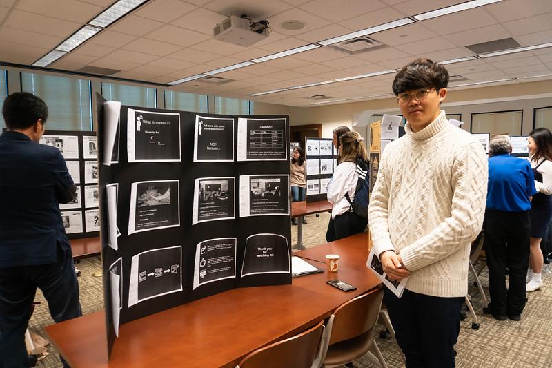 Korean Education and Culture Symosium