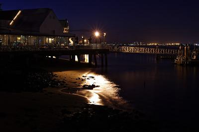 Coronado Evening - Jan 26, 2012