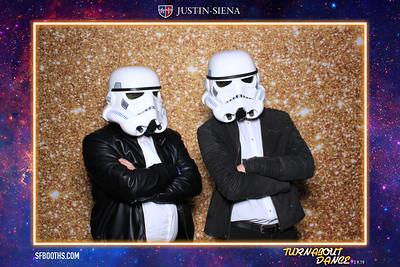 Justin Siena Turnabout Dance - March 9, 2019